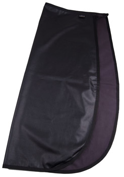 Fleece apron