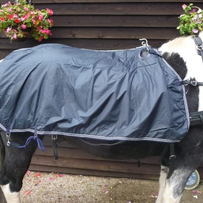 Waterproof Fleece Lined Driving Rugs-847