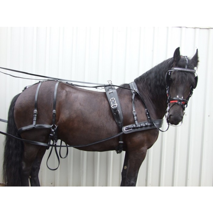 Ideal Eurotech Harness - Single-749