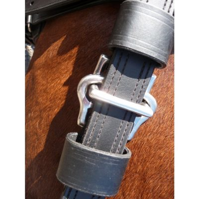 Ideal Leathertech Harness-745