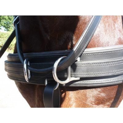 Ideal Leathertech Harness-744