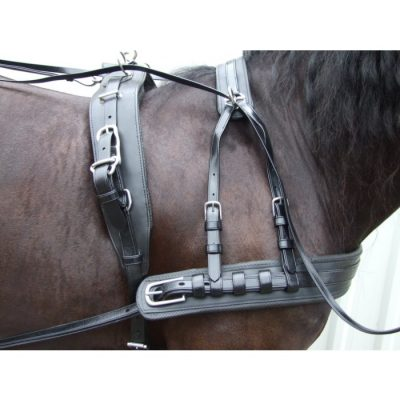 Ideal Eurotech Harness - Single-758