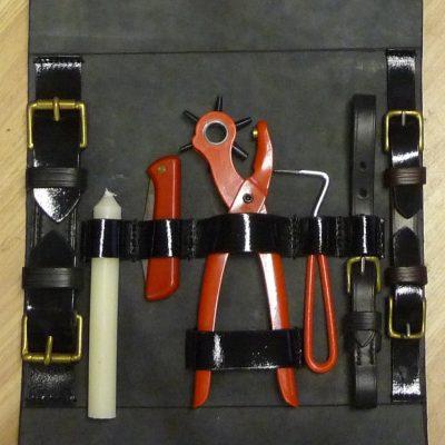 Spares Kit
