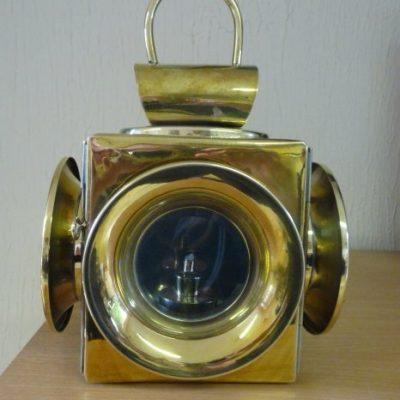 Dray Lamp 2