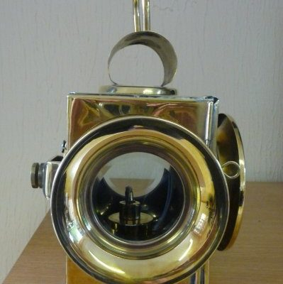 Dray Lamp 3