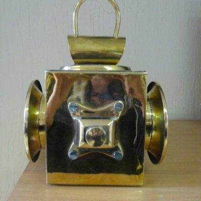 Dray Lamp 1