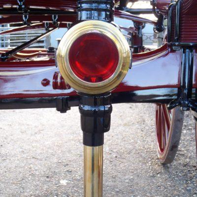 Rear lamp 2