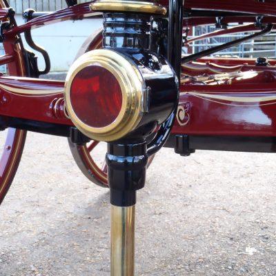 Rear lamp 1
