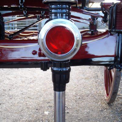 Rear lamp 6
