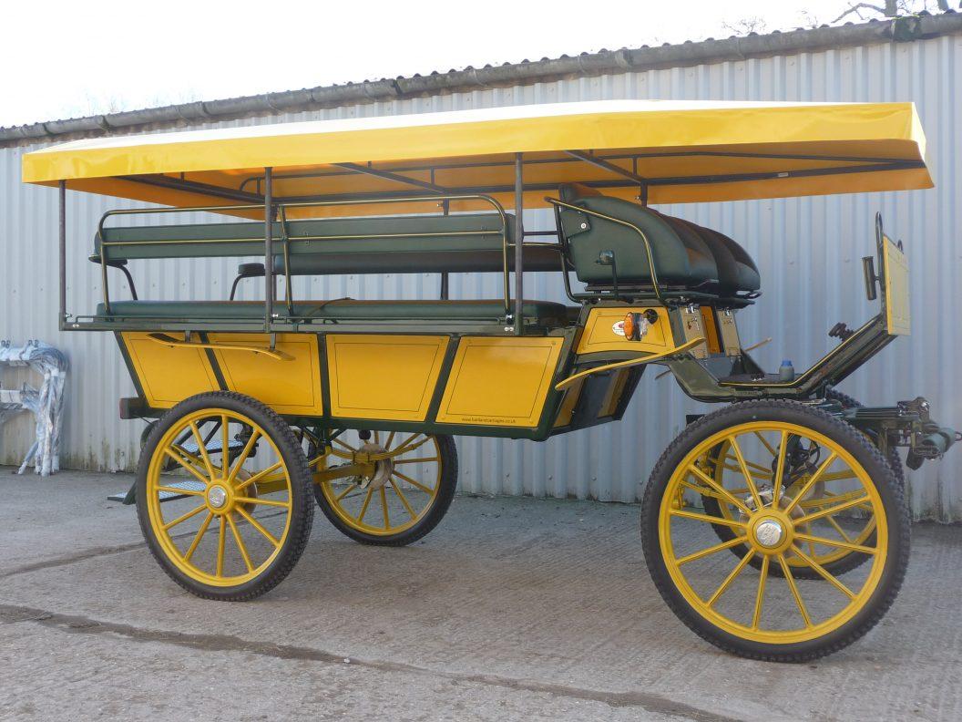 wagonettef