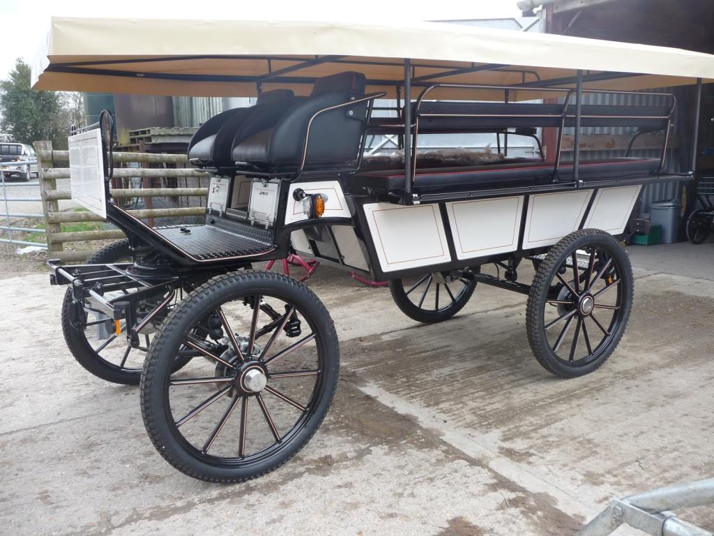 wagonetteg
