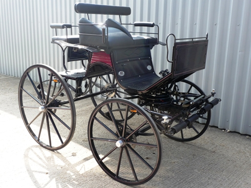 carriages 024