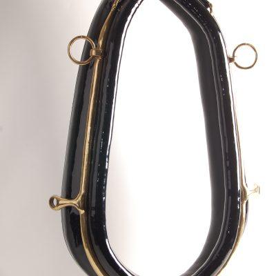 Full-collar-brass